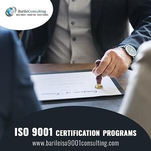 ISO-9001-certification-program