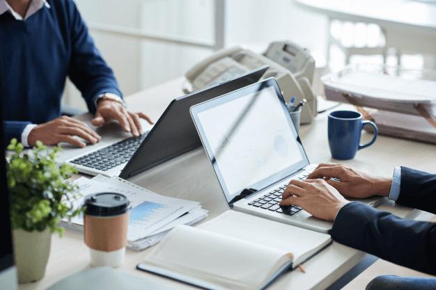 employment engagement through ISO