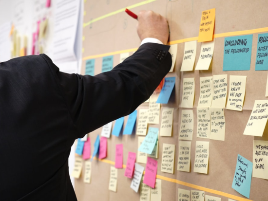 ideas for better communication with management