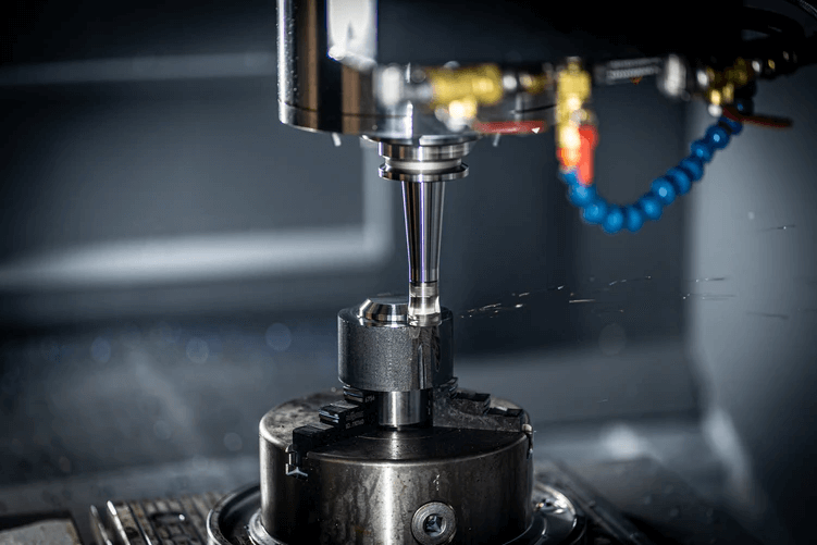 Benefits of ISO 9001 for the Machining Industry
