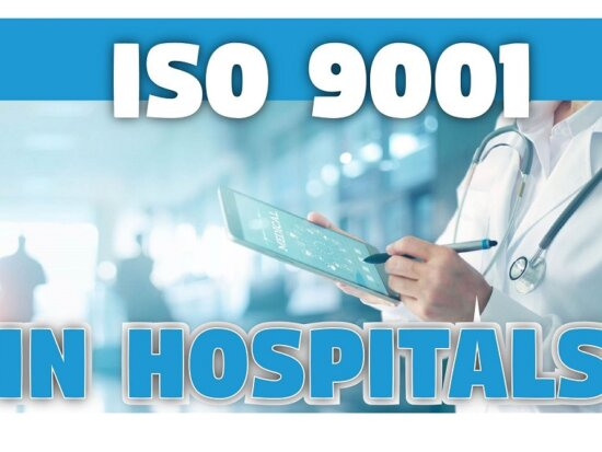 ISO 9001 In Hospitals