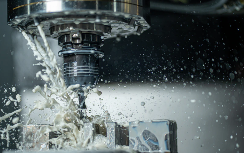 ISO certification for Machining Industry