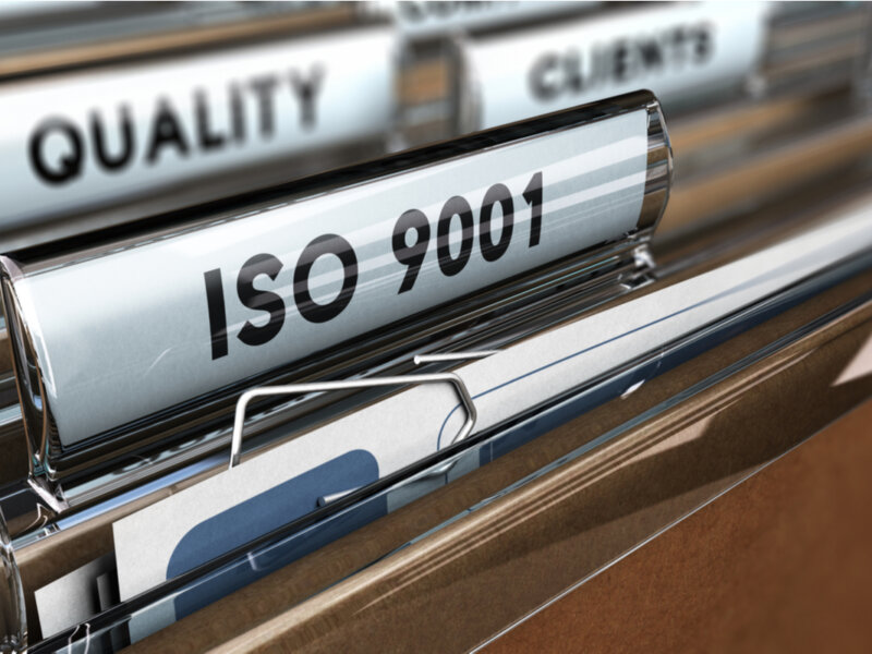 The Primary Difference In ISO 9001 Compliance And Certification